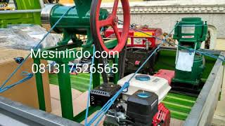 Mesin Giling Ikan Rucah,  081317526565 (TSel)