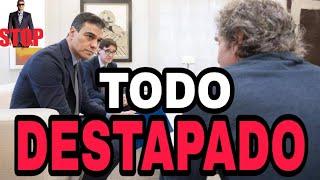 ¡CAPÍTULO FINAL! DESTAPO LA VERDAD TRAS LA CONTRATACIÓN MAFIOSA DEL GOBIERNO CON EMPRESAS FANTASMA.