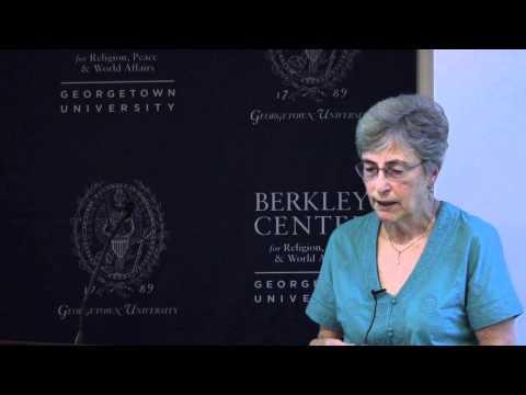 Carol Rakodi on Religion and Development