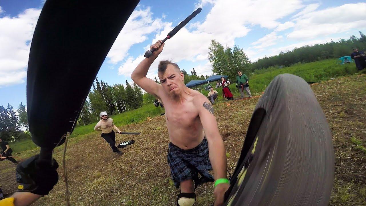 Amtgard alaska