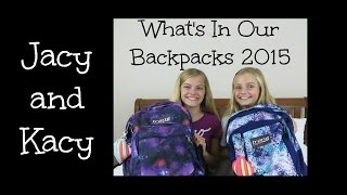 Back to School 2015 ~ Supplies Haul ~ What