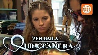 Ven baila quinceañera - Temporada 1 - 1/3 - Capítulo 18