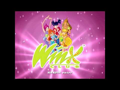 Обзор на игру Winx : Club