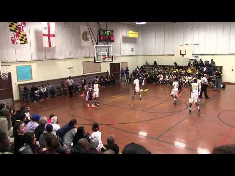 Benjamin Tasker vs Samuel Ogle Middle School 12-01-14