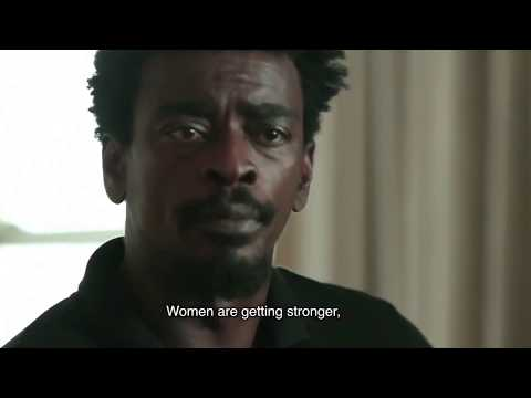 Difficulties of Being Black in Brazil - Seu Jorge and Roberta Rodrigues (City of God 10 Years Later)