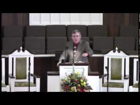 ABC 02-24-2013 How To Trust The Promises of God