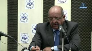مساهل : اجتماع مرتقب لدول الجوار الليبي في الجزائر مطلع ديسمبر المقبل