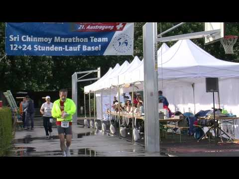 Running 24 Hours - Report from Basel 2009 - HD