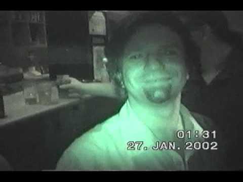 VINTAGE CLUBPARADA FOOTAGE/INTERVIEWS 2002/2003