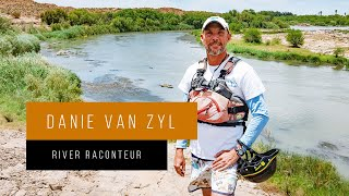 "Meet South Africa with Danie Van Zyl, the ""River Raconteur"""