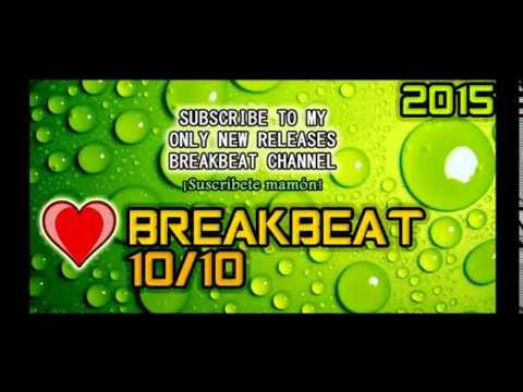 DJ D Xtreme, Katharina Santana - Feel My Love (Colombo Radio Edit) ■ Breakbeat 2015