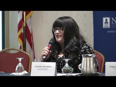 NYSAC Panel Q and A - Legalizing Marijuana in NYS