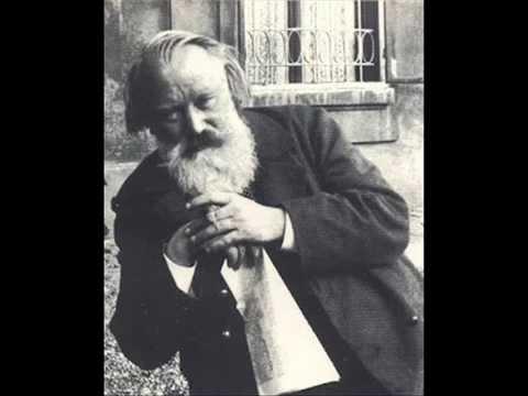 Yakov Zak plays Brahms Concerto No. 2 in B flat Op. 83