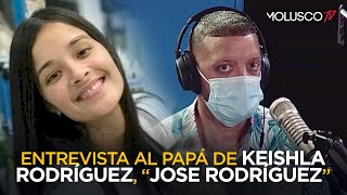 """Papá de""""Keishla""""quiere que paren las teorías del caso de su hija asesinada YA ( Entrevista Fuerte )"""