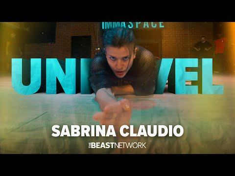 Unravel Me - Sabrina Claudio - Choreography Janelle Ginestra-Adams