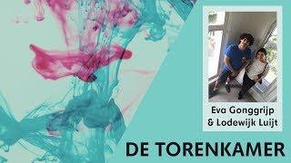 Eva Gonggrijp en Lodewijk Luijt in de Torenkamer thumbnail