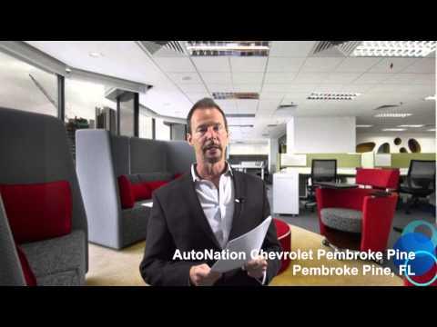 Chevrolet Pembroke Pines >> Automotive Service Advisors Autonation Chevrolet Pembroke