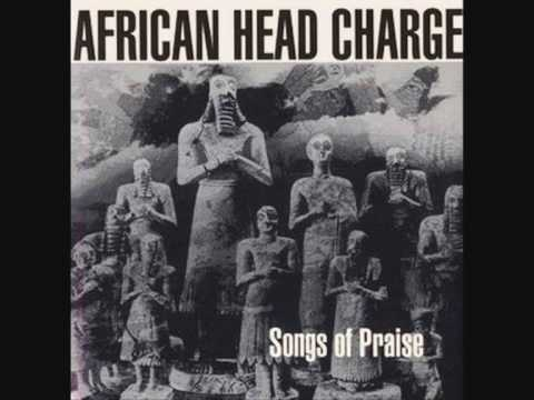 African Head Charge - Songs of Praise - Free Chant ( Churchical Chant of the Iyabinghi )