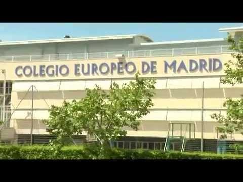 Colegio europeo de madrid en las rozas de madrid espa a - Colegio escolapias madrid ...