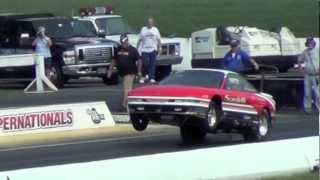 Super Stock LODRS Englishtown NJ 2012