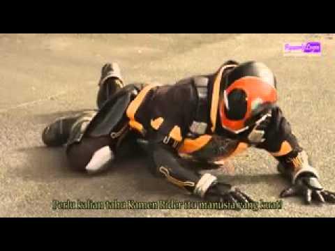 Kamen Rider Ghost Special Episode 1 Sub Indo