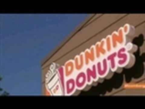 Dunkin' Brands Seeks $460.6 Million in Initial Offering