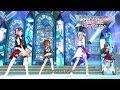 「ミリシタ」FairyTaleじゃいられない (Game ver.) ジュリア、白石紬、最上静香(イベントSR+)、所恵美、北沢志保 SSR+