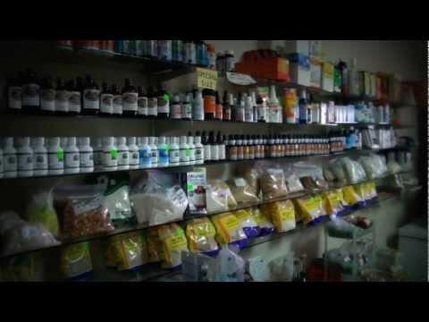 Ultimate Herbal Health Food Store in Belmopan Belize