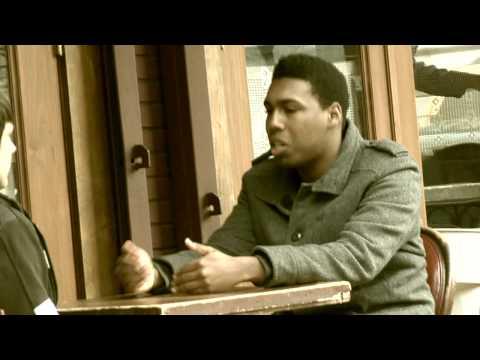 Saeed Jones (I'm From Memphis, TN) - True Gay Stories