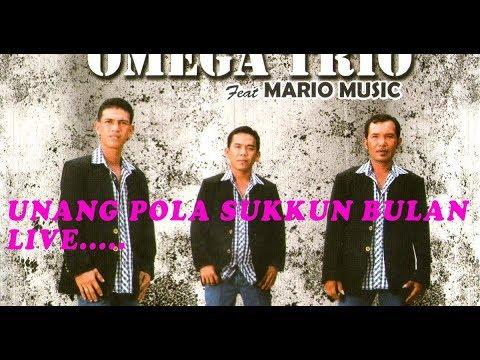 Omega Trio Unang Pola Sukkun Bulan