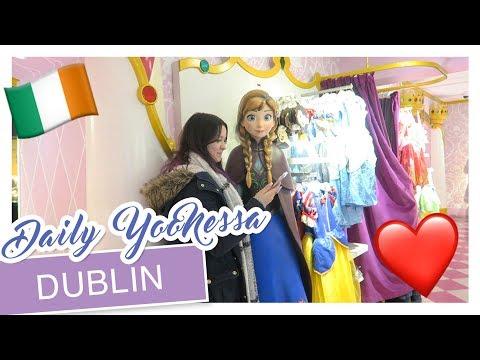 Dublin - DailyYooNessa #794 - YooNessa