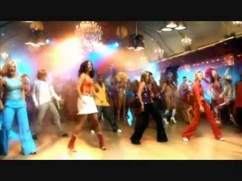 S Club 7 08 Don't Stop Movin' MTV Version