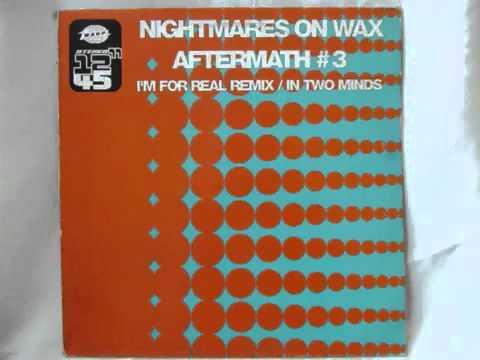 Nightmares On Wax - Aftermath