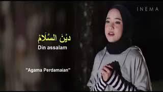 """Deen Salam """" Laukana """" Nissa santan Ujian berat"""