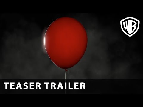 Bob McLaughlin - IT... is back. Teaser trailer for IT - Chapter 2 is here to ruin your sleep