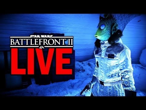EVERYDAY NO NEWS! Star Wars Battlefront 2 Live Stream #91