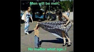 Men Will Be Men || Most Funny Video Ever😍😍😍