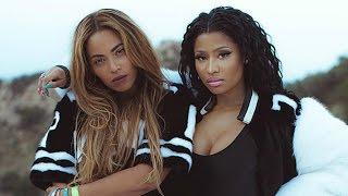 Nicki Minaj Feeling Myself Official Video Inspired Makeup Tutorial || BeautifulEntity