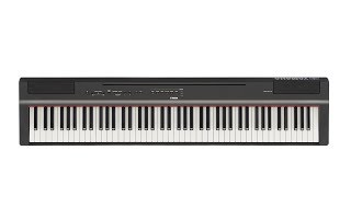 Yamaha P-125 | Everything You Need to Know