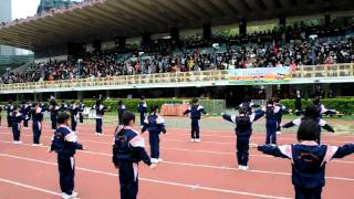 Publication Date: 2011-03-30 | Video Title: 110326 嘉諾撒聖瑪利 Sport Day 健康早操 2