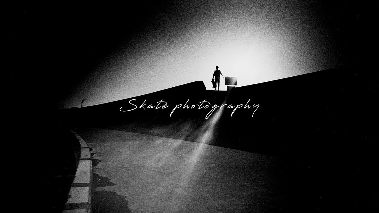 Skate Photography *Episode Two*