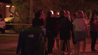 Woman killed by son-in-law in Miami-Dade County
