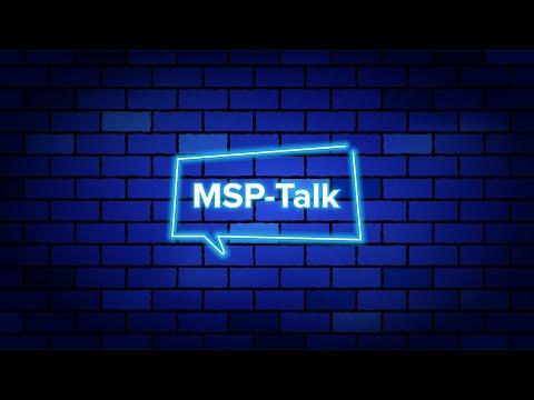 MSP-Talk: Stolpersteine überwinden auf dem Weg zu Managed Services
