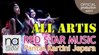 Selamat Ulang Tahun All Artis Cover RED STAR Music Jepara