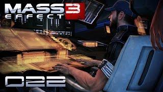 MASS EFFECT 3 [022] [Notruf von der Raumstation] [Deutsch German] thumbnail