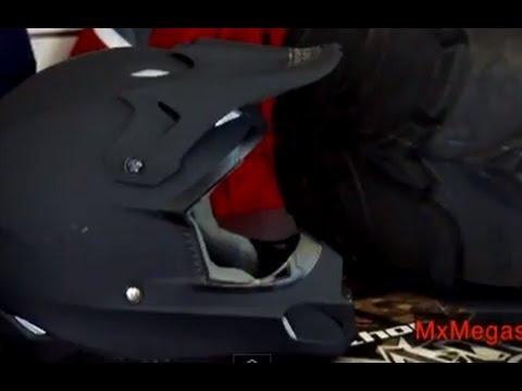 Fly Racing Kinetic Motocross Helmet Review by MxMegastore