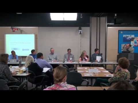 San Diego Local District Panel on Common Core State Standards Implementation Progress