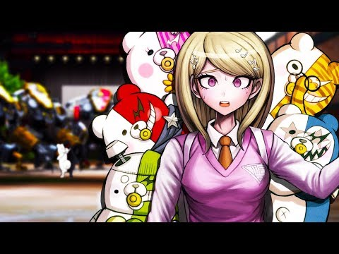 THE HUNTING GAME BEGINS... YOU AREN'T READY FOR THIS! 😱 - Danganronpa V3 (Gameplay English)