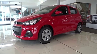 2016 HOLDEN SPARK Booval, Ipswich, Woodend, Raceview, Brisbane, QLD KFNRAA