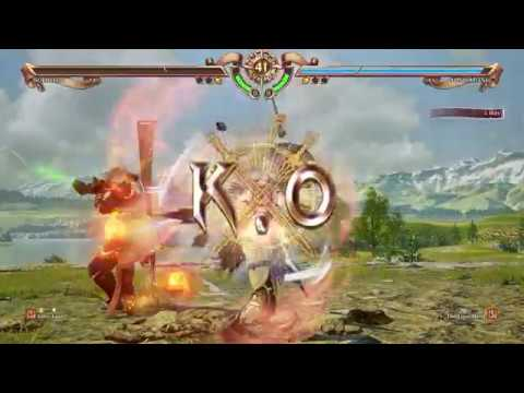 SoulCalibur 6 (Sophitia) Nyawu vs (#1 Ranked Yoshimitsu) The Lone Devil TROLL I HATE SEPPUKUASDF WHY